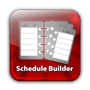 Schedule Builder icon
